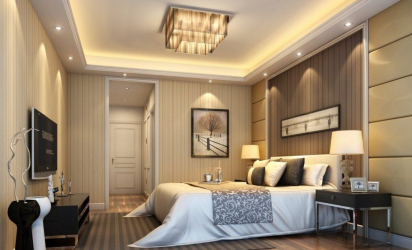 jasna-sypialnia-doswietlona-led