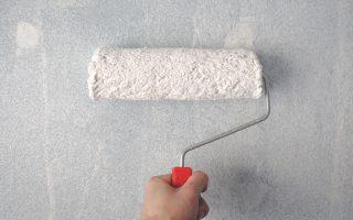Poradnik jak pozbyć się smug po malowaniu ścian