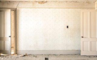 Malowanie ścian po nikotynie - by żółte plamy nie stanowiły już problemu