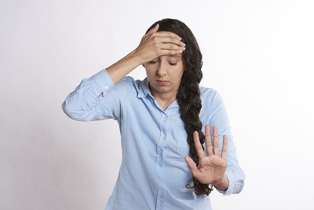 Jak pokonać ból głowy podczas remontu