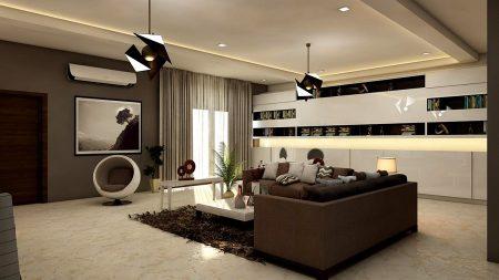 Sprawdzone sposoby na malowanie wysokich pomieszczeń