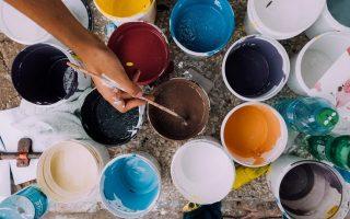 Jaka pora roku jest najlepsza do malowania Å›cian wewnÄ…trz domu?