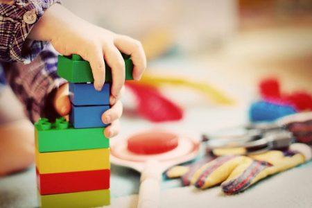 O czym pamiętać podczas malowania dziecięcego pokoju?